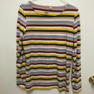 Boden Stripe T-shirt